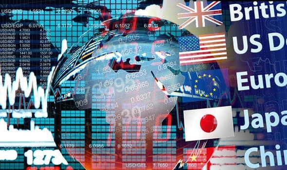 Dünya ekonomisi pandemi yaralarını sarmaya çalışıyor