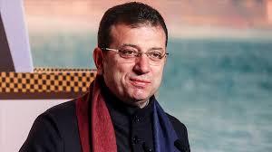 İmamoğlu'na kamu görevlisine hakaretten para cezası