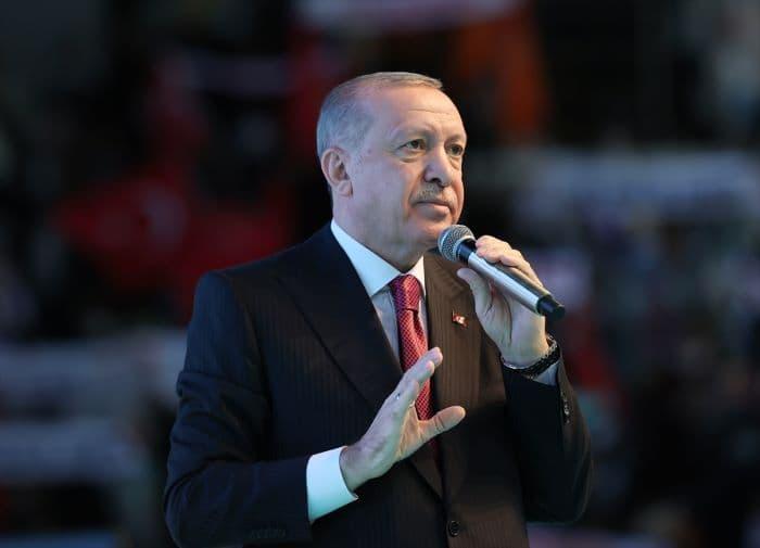 2023 Türkiye için    kader seçimine dönüştü