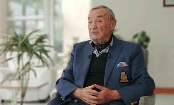 Türk sineması centilmen bir yönetmenini kaybetti