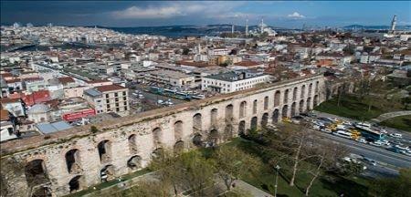İstanbul'da 3,1 milyon adet yaşlı konut bulunuyor