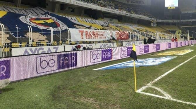 Fenerbahçe ile BeIN Sports kavgası  New York Times'a taşındı