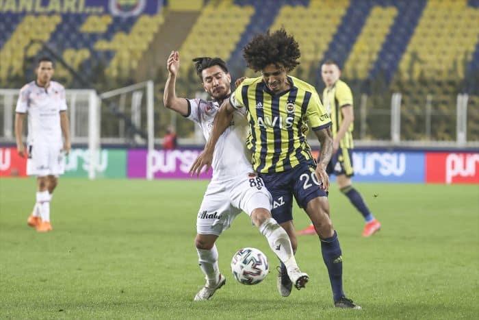 Fenerbahçe, Kadıköy'de 4 maçtır kazanamıyor