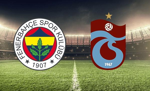 PFDK'den Fenerbahçe ve Trabzonspor'a para cezası