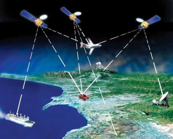 ABD ordusu dışında GPS kapatılabilecek