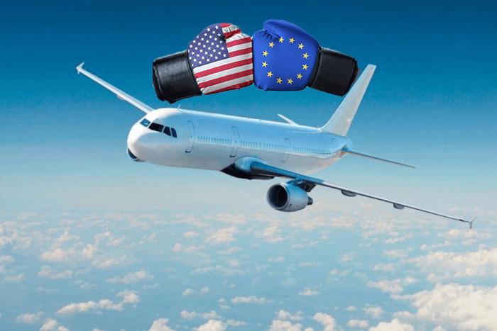 Havacılık şirketlerine uygulanan vergileri askıya aldı
