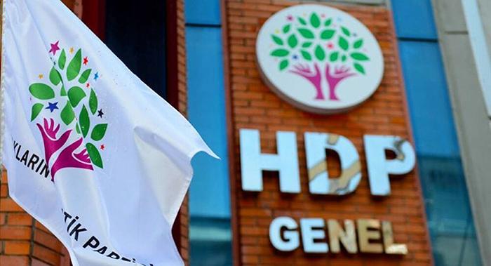HDP ile PKK arasında aslında bir fark yok