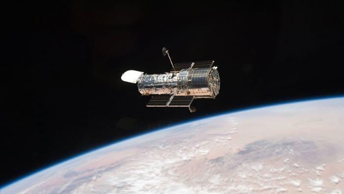 Hubble Uzay Teleskobu yeni bir gezegen keşfetti
