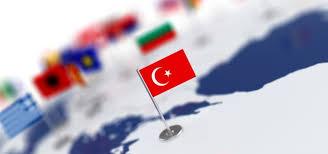 Türkiye 2020'de yüzde 1.8 büyüdü