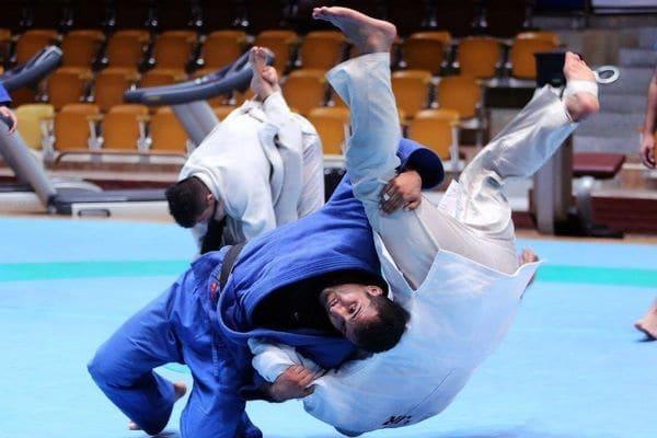CAS, İran Judo Federasyonuna verilen men cezasını bozdu