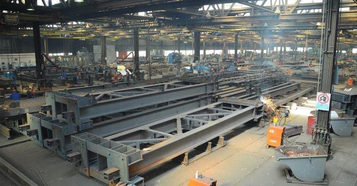 Ford Otosan'ın yeni fabrika montajını KARÇEL yapacak