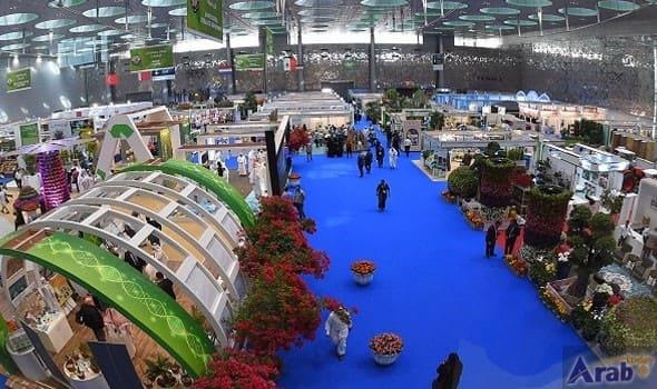 Katar Uluslararası Tarım Fuarı başladı