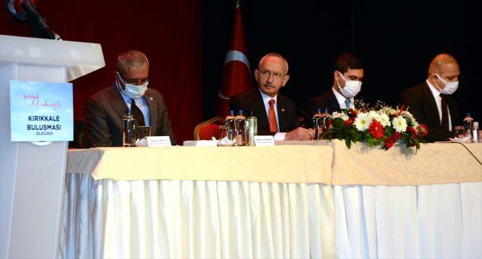 Kılıçdaroğlu'ndan ekonomi yönetimine eleştiri