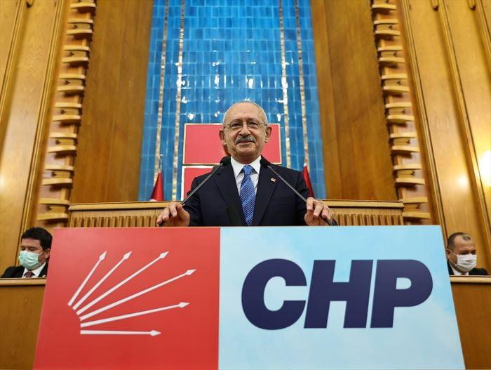 Kılıçdaroğlu'ndan HDP çıkışı