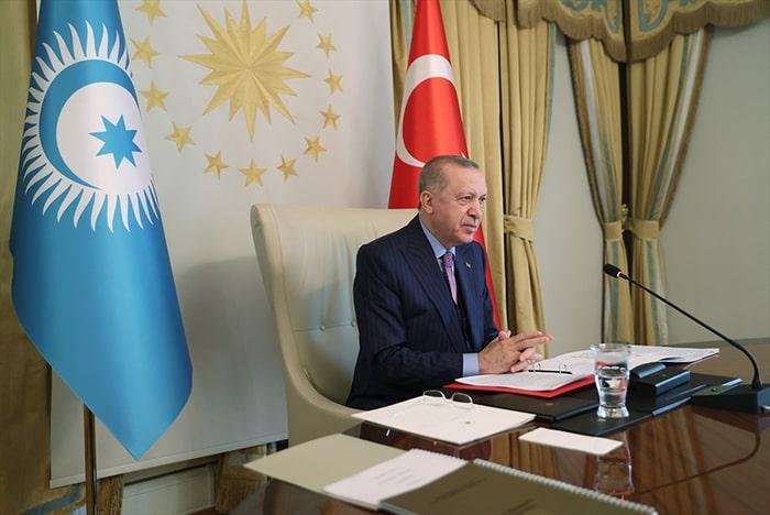 Kıbrıs Türkleri'ni hak ettiği konuma getireceğiz