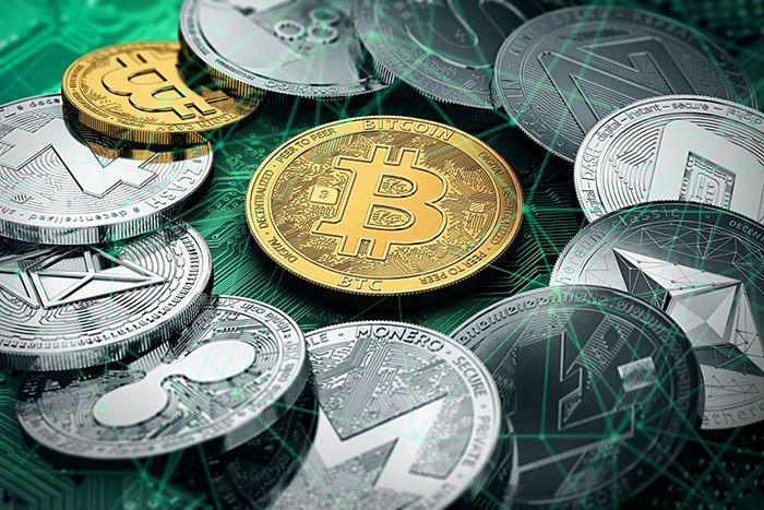 Kripto paralar için çalışma başlatıldı