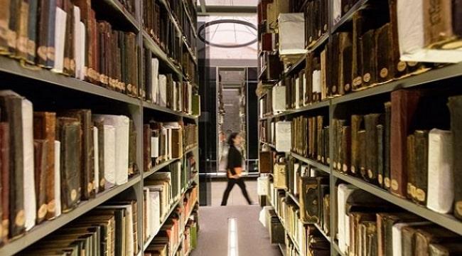 Kültür ve Turizm bakanlığı cezaevlerinde kütüphane kuracak