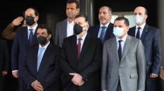 Libya'da yeni yönetimi zorlu bir süreç bekliyor