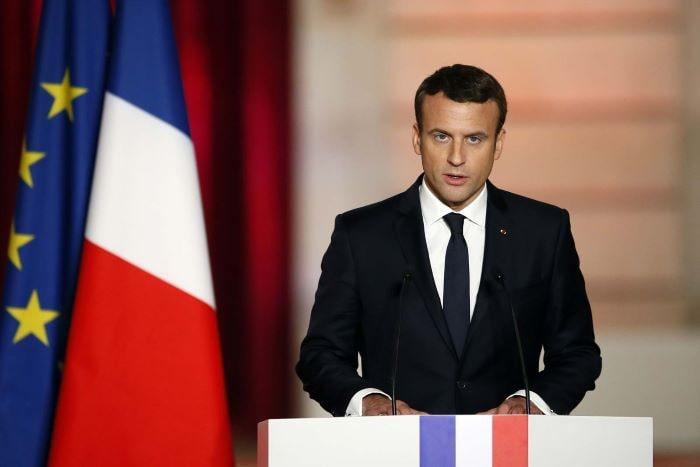 Fransa'da okullar kapatıldı