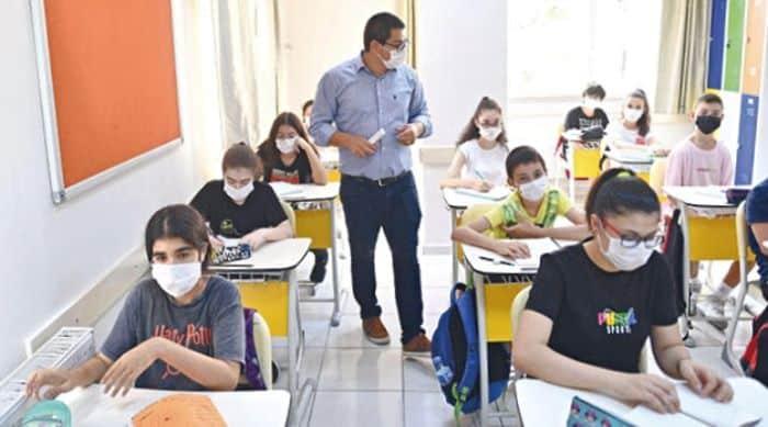 MEB, ortaokullardaki yüz yüze sınav takvimini değiştirdi