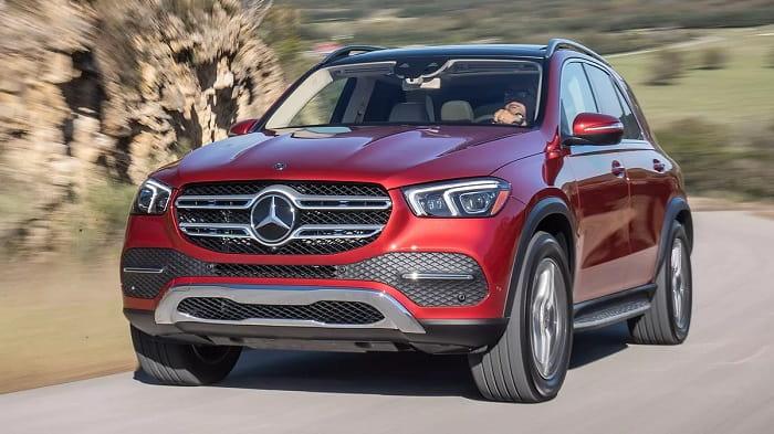 Mercedes-Benz Çin'deki 2,6 milyon aracını geri çağıracak