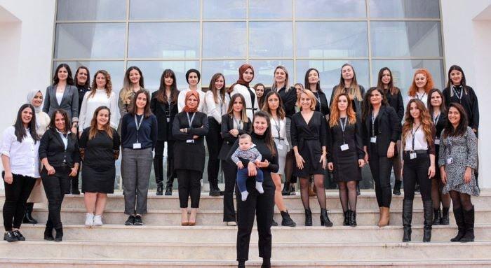Migros Kadın Akademisi 1 milyon kadına ulaşacak