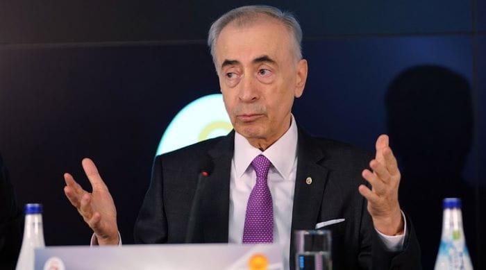 Galatasaray'dan Fenerbahçe'nin 28 şampiyonluk talebine tepki