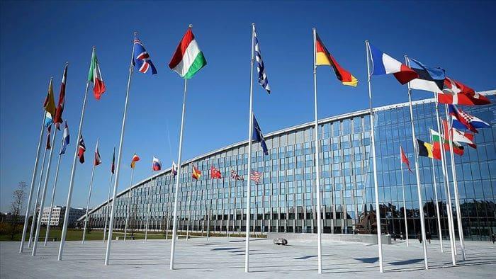 NATO üyesi ülkelerin Dışişleri Bakanlarından ortak açıklama