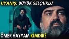 Ömer Hayyam (Celali Takvimi)