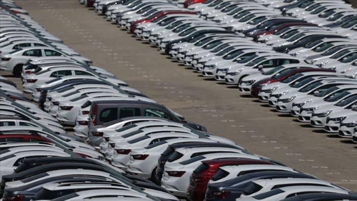 Otomotiv sektörünün Afrika'ya ihracatı 128 milyar dolara yaklaştı