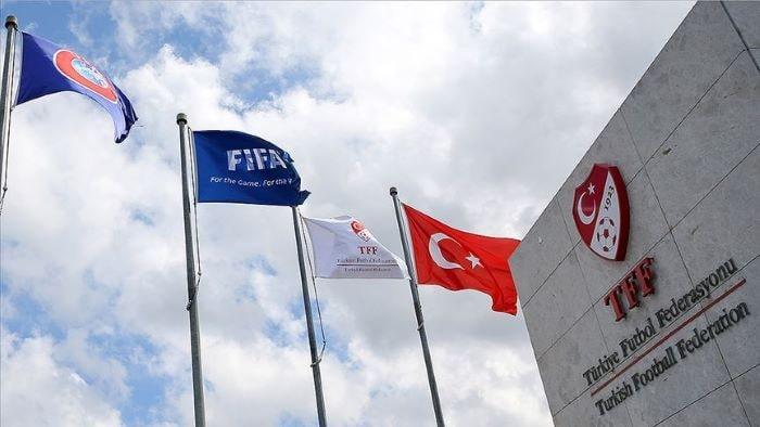 PFDK, Beşiktaş'a 24 bin lira para cezası verdi