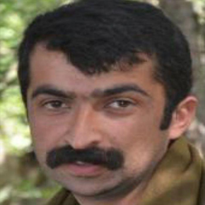 PKK'nın Mardin sorumlusu Hasan Mahmudi öldürüldü