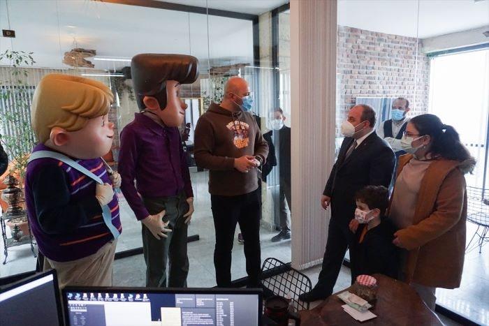 Türkiye'nin animasyon sektöründeki kabiliyetleri artıyor