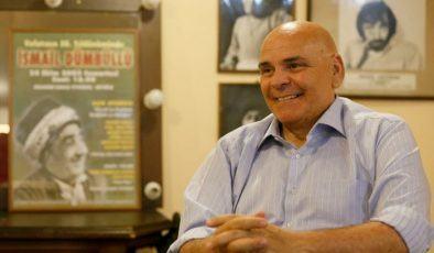 Usta oyuncu Rasim Öztekin yaşamını yitirdi