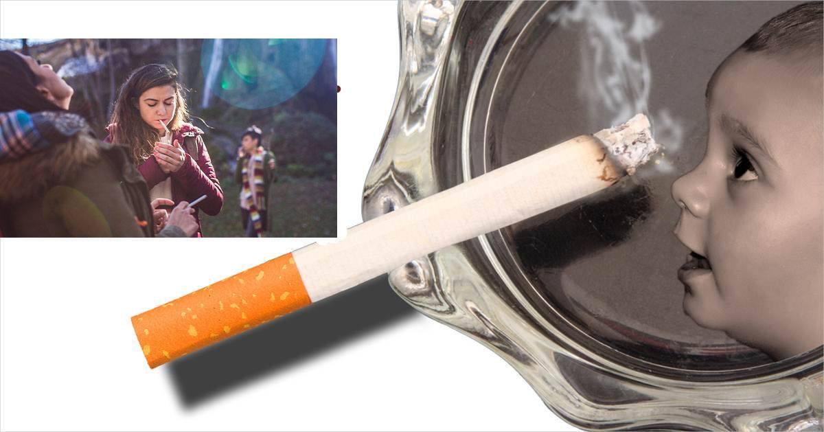 Kadınlara sigara uyarısı: Üreme organı bozukluklarına neden oluyor