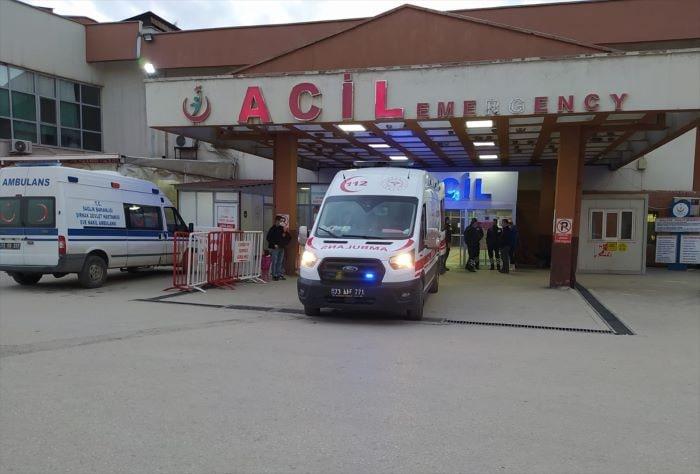 Şırnak'ta 2 çocuk buldukları cismin patlaması sonucu hayatını kaybetti