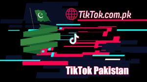 Pakistan'da TikTok kapatılıyor