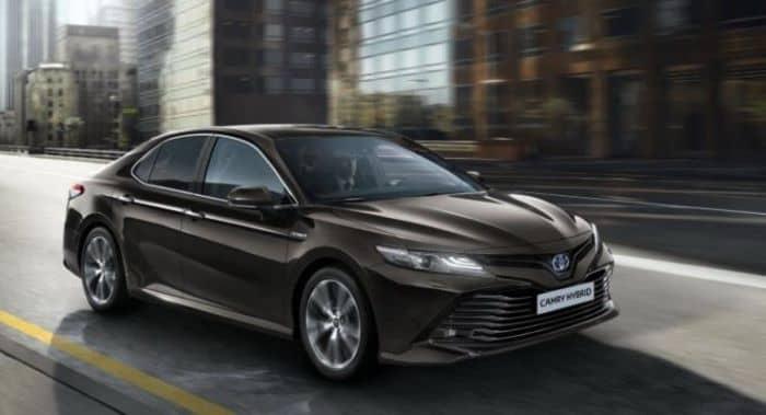 Toyota'dan Avrupa'da A segmenti yeni bir model