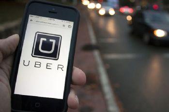 Belçika'da da Uber yasaklandı