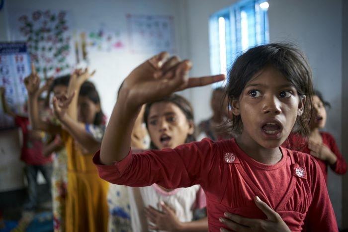 UNICEF: 168 milyondan fazla çocuk yüz yüze eğitimden mahrum