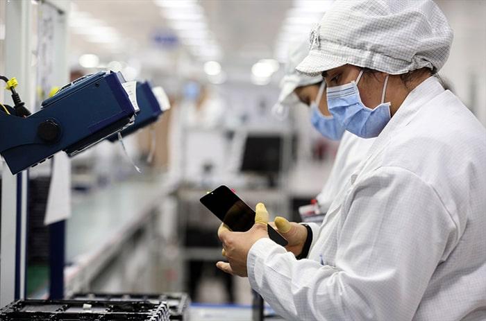 Yerli üretim Xiaomi akıllı telefon nisanda satışa çıkıyor