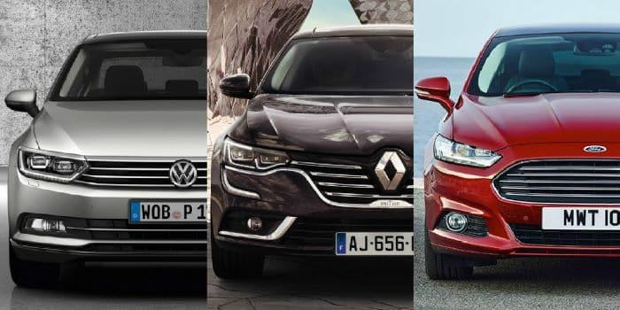 İkinci el otoda en çok Volkswagen tercih edildi