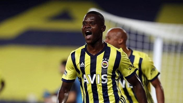Fenerbahçeli Samatta Denizlispor maçını değerlendirdi