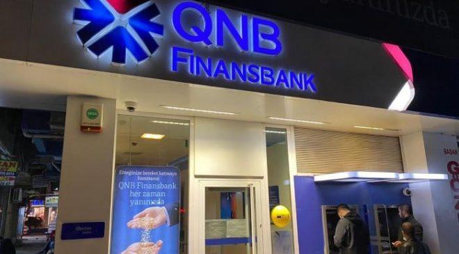 Finansbank'tan 697 milyon TL net kar