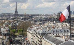 Fransa'dan Lübnanlı siyasilere kısıtlama