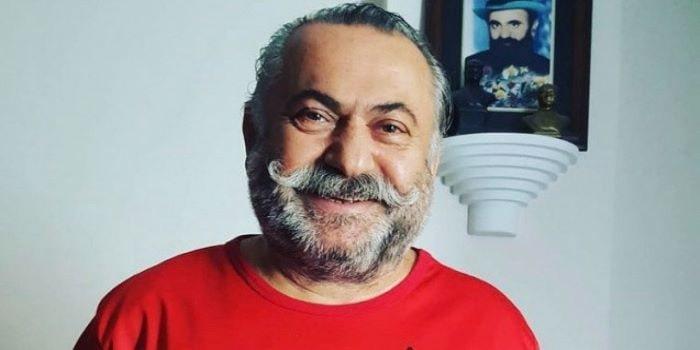 Oyuncu Muharrem Erdemir, hayatını kaybetti
