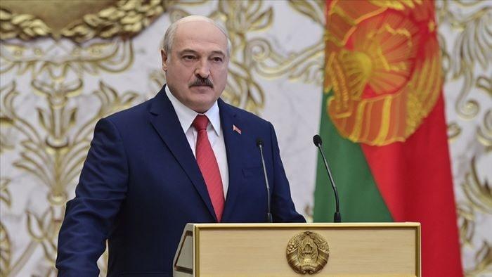 Rus istihbaratı Belarus'ta darbe planlayan kişileri yakaladı