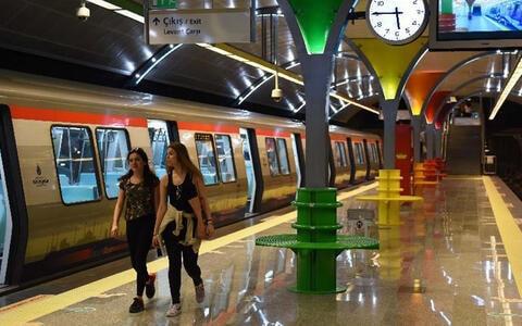 Sabiha Gökçen Havalimanı  Kadıköy'e kesintisiz bağlanıyor
