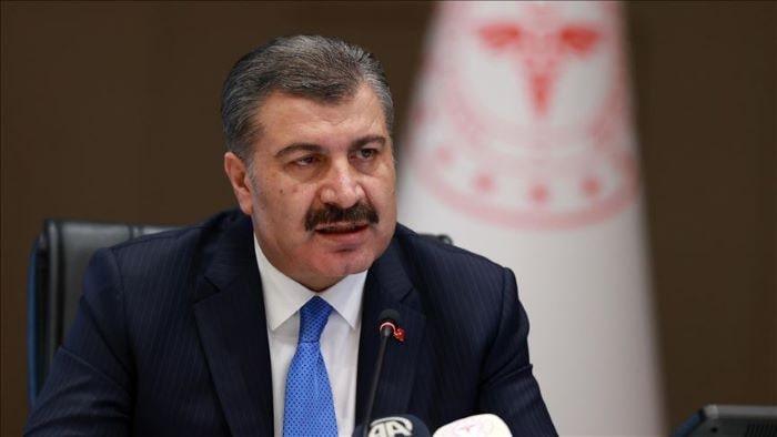 """Sağlık Bakanı Koca'dan """"tam kapanma"""" açıklaması"""