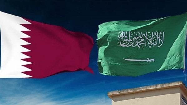 Katar ile Suudi Arabistan arasındaki buzlar eriyor